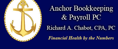 Anchor Bookkeeping & Payroll, PC